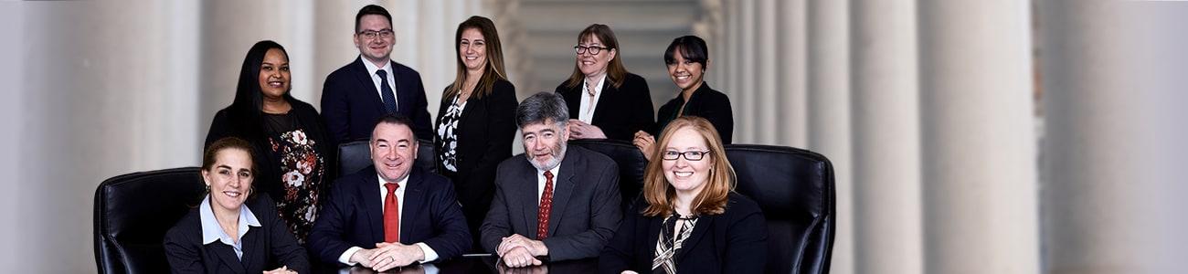 Tax Law | New Jersey Tax Appeals Lawyers McLaughlin & Nardi