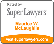 Attorney Maurice W. McLaughlin